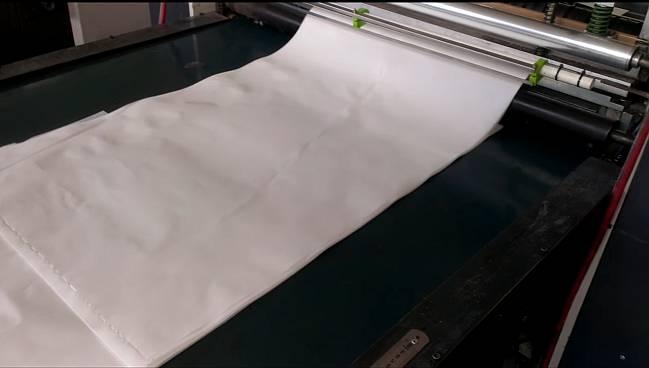 производство пропиленовых мешков