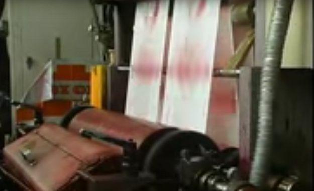 Производство ПНД упаковочных пакетов